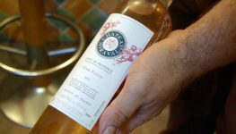 Masterclass: Chateau Miraval white, rosé and red wines