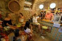 La Cave Cotignac Miraval Masterclass-004