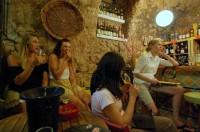 La Cave Cotignac Miraval Masterclass-007